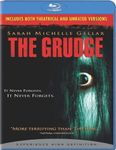 The Grudge (2004) (Unrated) Blu-Ray