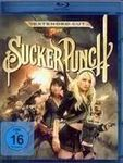 Sucker Punch  (Extended Cut 2-Blu-Rays)