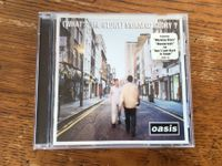 CD Oasis Gallagher