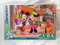 Micky Maus Puzzle / 104 Teile ab Fr. 1.-