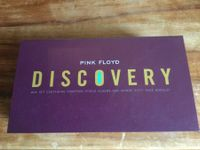 Pink floyd Discovery CD Box