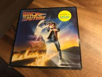 Back To The Future OST LP