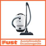 Staubsauger Miele Classic C1 Lotusweiss