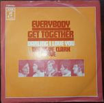 Dave Clark Five - Everybody get together