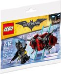 LEGO 30522 - Batman in the Phantom Zone
