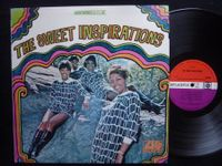 LP: THE SWEET INSPIRATIONS: SAME