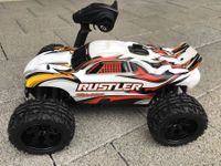 Maverick Strada (?) brushless