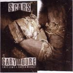 Gary Moore -  Scars (vergriffen) D8