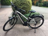 E-Bike Riese & Müller Charger Mixte