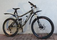 Trek EX 9 2012 Fully Mountainbike