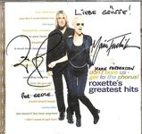 Roxette's Greatest Hits - Special Ed.