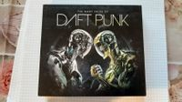 The many faces of Daft Punk - 3 Cds