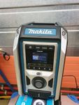 Makita DMR115 DAB+ Radio Bluetooth