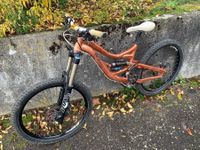 Specialized SX Trail Freeride / DH