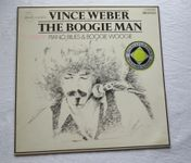 Vince Weber – The Boogie Man (Piano Blu