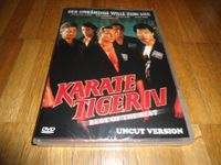Karate Tiger IV - Best of the Best-UNCUT