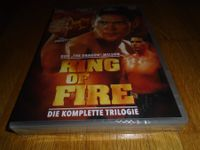 Ring of Fire 1,2 & 3 - 3 DVD-S - UNCUT