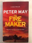 Peter May: The Fire Maker