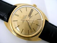 OMEGA CONSTELLATION 18K 1970 AUTOMAT 751