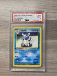 Pokemon Schillok First Edition PSA 9 #1