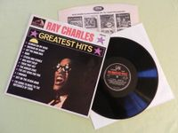 Ray Charles – Greatest Hits