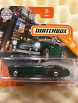 MATCHBOX 1963 AUSTIN HEALEY ROADSTER