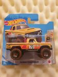 Hot Wheels '70 DODGE POWER WAGON