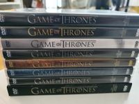 Game of Thrones, alle Staffeln