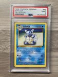 Pokemon Schillok First Edition PSA 9 #2