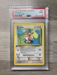 Pokemon Porenta First Edition PSA 9