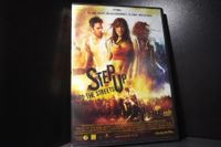 DVD: Step up - to the streets