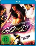 Blu-ray - Go for it! (845)