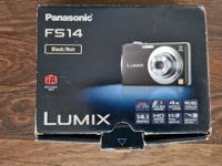 Digital Camera Panasonic Lumix FS 14