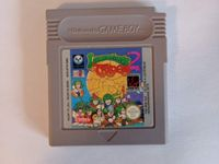 Gameboy - Lemmings 2 The Tribes