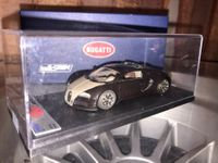 Bugatty Veyron 1/43 Hand Made Model