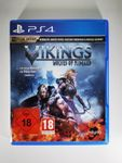 Vikings Wolves of Midgard PS4