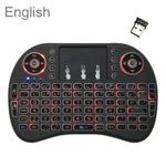 i8 Air Mouse Wireless Backlight Keyb...