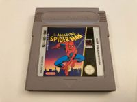 GB Spiel - The Amazing Spider-Man