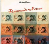 Michael Rother – Flammende Herzen LP
