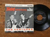 UK EP « Twist with The Ventures »