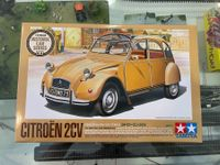 Tamiya 1:24 Citroën 2cv 1:24 kit 25415