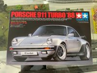 Tamiya 1:24 Porsche 911 turbo 88 kit