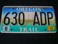 OREGON 630 ADP