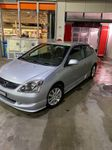 Honda Civic 1.4i Sport