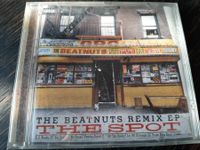 THE BEATNUTS - the spot - CD