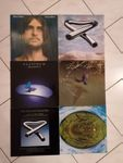 Vinyl Schallplatten Mike Oldfield