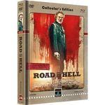 ROAD TO HELL - COVER C - RETRO MEDIABOOK