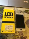 DISPLAY LCD IPHONE 6 WHITE