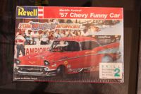 '57 Chevy Funny Car Revell 1/25