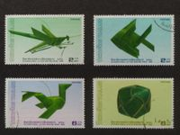 Thailand - Letter writing 1988